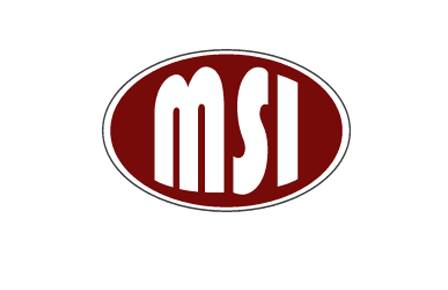 MSI Stone logo